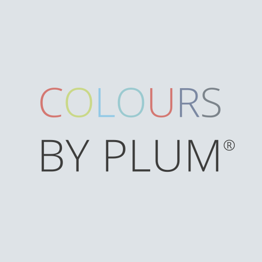 COLOURS BY PLUM