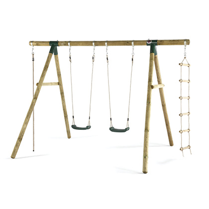 CREATE YOUR OWN SWING SET