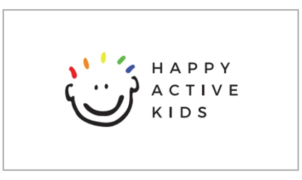 Happy Active Kids