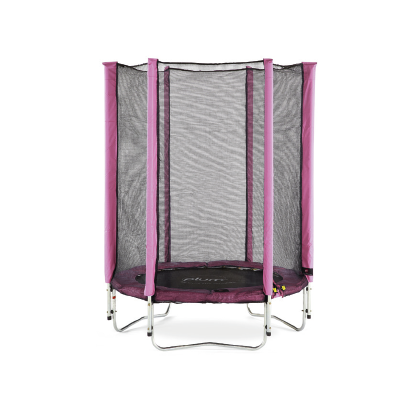 PINK JUNIOR TRAMPOLINE