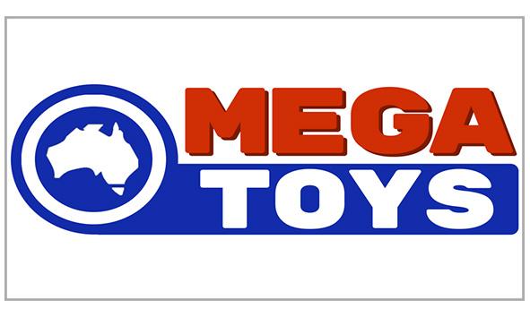 Oz Mega Toys