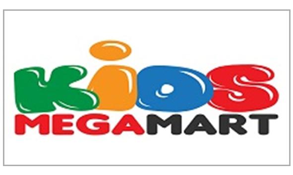 Kids Mega Mart